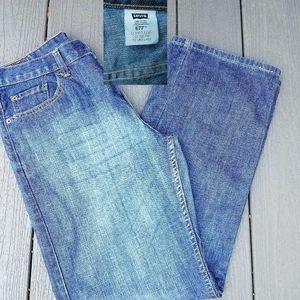 Levi Strauss 577 Jeans